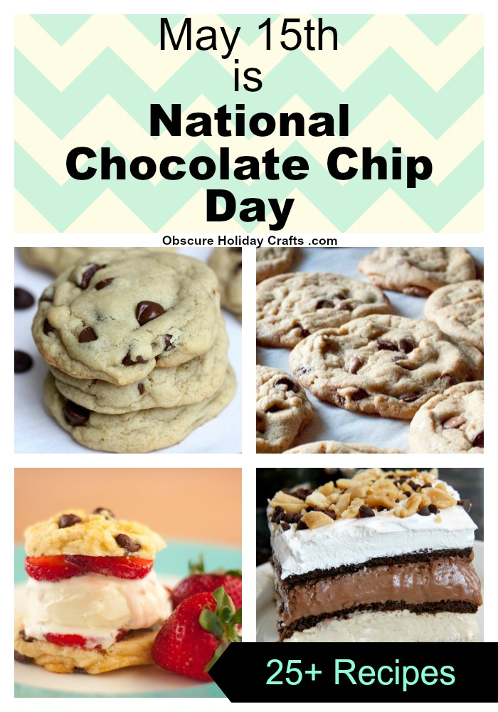 NationalChocolateChipDay