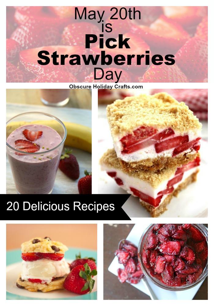 PickStrawberriesDay